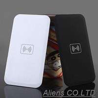 New Qi Wireless Charger Transmitter Charging Pad Mat for Nokia Lumia 920 Nexus 4 5 Samsung Galaxy S4 S5 Note 2 3 iPhone 4 5