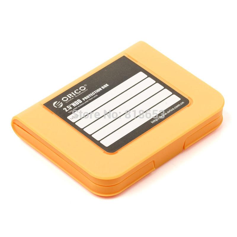 Чехол для жесткого диска ORICO 25/2,5/hdd Box 2.5 2 корпус для hdd orico 9528u3 2 3 5 ii iii hdd hd 20 usb3 0 5