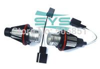 LED 3W Angel eyes E39, E59, E53, E60, E31, E63, E64, E65, E66, E83, E87 canbus headlight
