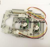 CD driver sliders for diy mini laser engraving machine