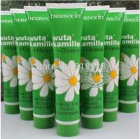 2014 Small chamomile hand cream moisturizing hand cream moisturizing hand mask fall and winter skincare wholesale free shipping
