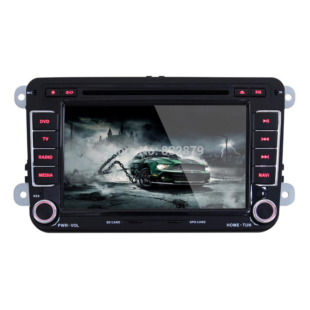 Android 4.2 Car DVD Radio Stereo GPS Navi Cortex A9 VW PASSAT TIGUAN GOLF Polo Jetta MAGOTAN BORA CADDY TOURAN Ewaygps EW842P(China (Mainland))