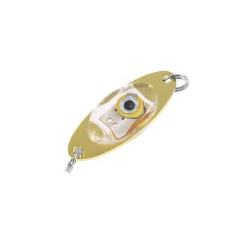 10 шт. сплава зеленый рыбалка из светодиодов свет приманки приманки из светодиодов свет джиг усилитель глубина погружения 800 м