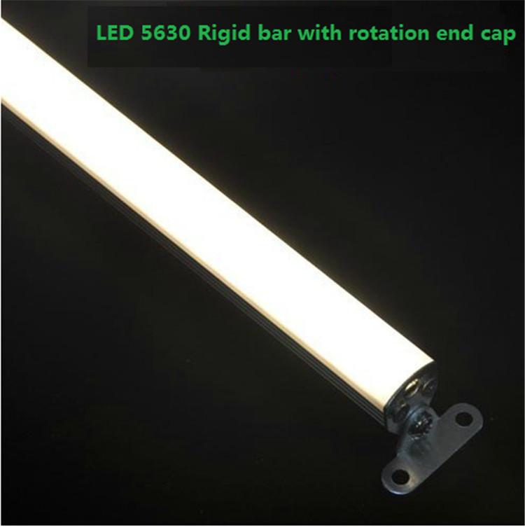 Free shipping 10pcs/lot Samsung 5630 led bar light ,cabinet led rigid bar 18W/M led hard strip LHS-56-001-IP20(China (Mainland))
