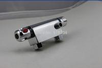 Copper solar bathtub thermostatic shower faucet mixing valve brass thermostatic valve shower mixer