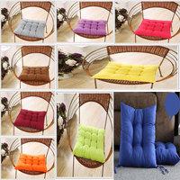 40x40cm Multi Colors Yellow Chair Pad Cushion Home Office Decor Square Cotton Seat Cushion Buttocks Chair Cushion