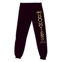 Fashion HOMIES Printed Women Pants Sport Suit New 2014 Autumn Women's Casual trousers Women Harem Sweatpants