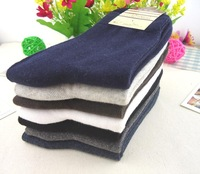 The new men's winter socks, cotton socks deodorant in thick cotton tube socks adult free shipping