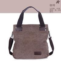women canvas shoulder bags good quality students bag designer handbags women messenger bags -8