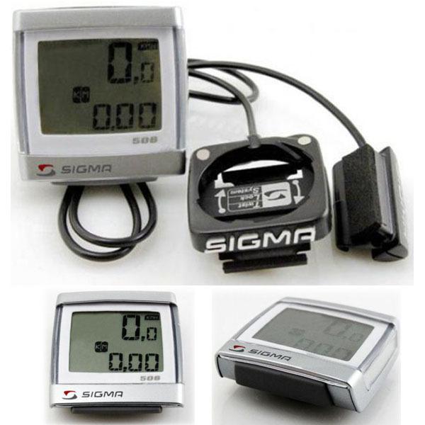 Hot New BIKE Bicycle Computer Odometer Speedometer Stopwatch For Sigma Free Shipping XS(China (Mainland))