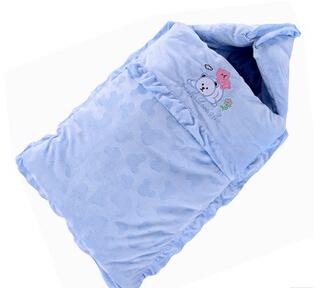 Детский конверт-одеяло winderproof Sleepsacks