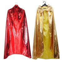 Halloween Adult Superheroes superhero capes Adult role playing Cloak cosplay Cloak superhero cape