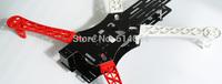 FPV Quadrocopter Spider Frame x500 P3 Quadro FPV500 TBS DJI
