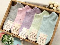 New cotton socks, cotton socks sock fine point female adult socks boat socks wholesale