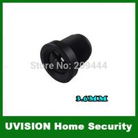 3.6/4/6/8mm CCTV board lens,M12*0.5 Waterproof Single Trigger HD Small CCTV Camera Lens