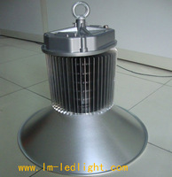 Hot sell LED High Bay Light 200W with 3 years warranty 110v,220V 200w led high bay MEAN WELL Power supply