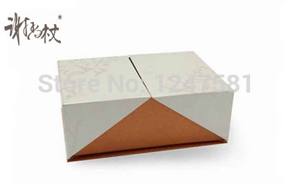 2014-2015 best seller wholesale prices China manufacturer new product paper board cosmetic packaging box(China (Mainland))