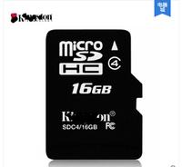 New 2014 Promotion  BRAND Original SDC4 Micro SD card 8GB class 4 SD HC Transflash TF CARD USB 2.0 memory card Adapter + Reader