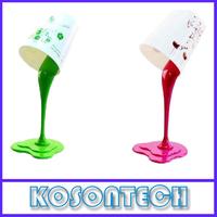 desk lamp,table lamp,table light,Creative desk lamp-purple flowers ,free shipping KS5006