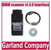 Scanner V1.4.0 diagnostic interface for bmw scanner v1.4 interface for bmw diagnostic scanner 1.4.0 programmer