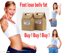 Navel magnetic Slim patch 40 pcs/box Slimming products to lose weight and burn fat! fast lose belly fat emagrecimento sale!