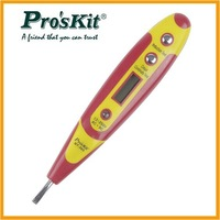 100% Made in Taiwan! Pro'sKit  NT-305  Voltage Detector