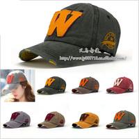 new fashion W letter snapback caps men women Adjustable chapeu feminino baseball hats casual chapeu casquette