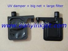 Mimaki UV damper Mimaki damper big Damper UV big damper for Mimaki JV3 JV4 JV22 DX4 UV Printer