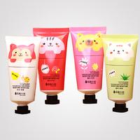 2014 Rose Hand Cream Chamomile aloe moisturizing hand cream snail dope Hand Cream Hand skincare wholesale free shipping