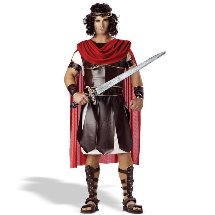 Greek God Ares Costume | www.pixshark.com - Images ...