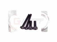 Freeshipping GARTT GT450L horizontal fin band For Align Trex RC Helicopter