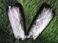 1Pairs 4 Colors Soccer Shin guards Men's Shin Guard Slip Shield Adults Leg Support Protector Shinguard YF10