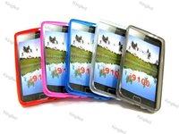 1000pcs/Lot TPU GEL Case Cover Skin for Samsung i9100 Galaxy S II