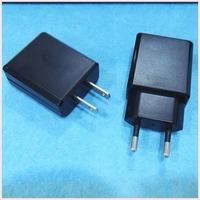 5V 2A superb quality slim usb wall charger EU US carregador plug AC power adapter For Samsung Galaxy SIII Note II S4 S5 S6 I9200