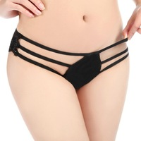 T2N2 New Womens Sexy Lingerie Backless Briefs Lace G-string Panties Underpants