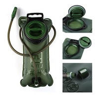 2014 Portable Climbing Hiking Military  Water Hydration System 2L outdoor Sports Water Bag