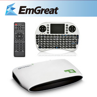 HX13- Android Dual Core Smart TV BOX Google Android 4.2 with Russian Version 2.4G Wireless Keyboard iPazzPort KP-810-21