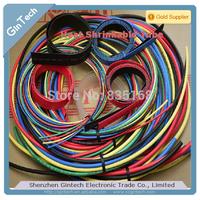 FREE SHIPPING 11size(1mm-20mm) 2:1 shrink ratio colorful Heat Shrink Tubing Kit, Heat Shrinkable Tube Insulating tube