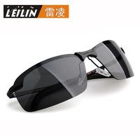 Hot polarized sunglasses Male goggles wholesale 3043