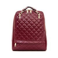 2014 women's plaid handbag autumn and winter the trend of female