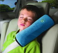 Children protector Auto Car Seat belt Cover Shoulder Pad Harness Comfortable Pad