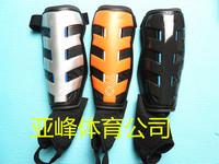 1Pairs 3 Colors Soccer Shin guards Men's Shin Guard Slip Shield Adults Leg Support Protector Shinguard YF17