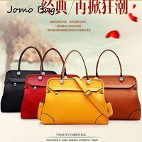 2014 HOT sale Women Handbag big brand Leather bags women luxury bag female Vintage Shoulder female leather messenger  bags z3229
