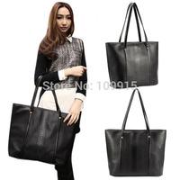 Free&Drop ShippingWomen's Handbag Large Leather Shoulder Messenger Bag Purse Tote Hobo Bag Hot