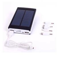 2014 solar mobile power / charging treasure Universal YDDY 10000mhA portable solar mobile power mobile power charging treasure