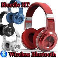 Bluedio HT(shooting Brake) Wireless Bluetooth 4.1 Stereo Headphones built-in Mic handsfree for calls Headset Headphone Earphone