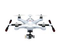 WALKERA Scout X4 White FPV GPS Quadcopter Ground Station G-3D iLook+ F12E RTF FPV2 Version