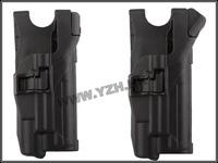 Blackhawk P226 Pistol Holster With Flashlight Pistol Holster free shipping