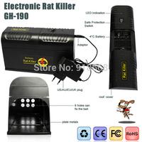 Best Value High Voltage Electronical Mouse Rat Trap Killer Zapper Rodent Control Catcher