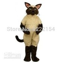 Hot sale 2014 Adult cute high quality super affordable cute mouse Mascot Costume Fancy Dress